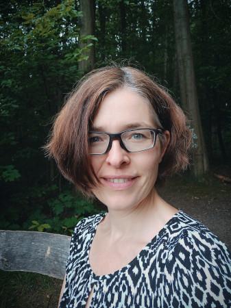 Anne-Wiepning-Gesundheitsexpertin